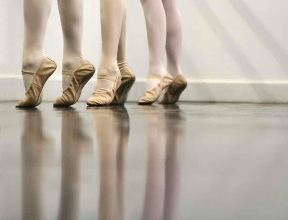 Disegno Di Una Ballerina Classica : Dance love scuola di danza barlassina mb corsi