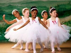 giocare danzando
